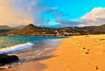 Playas de Ajaccio